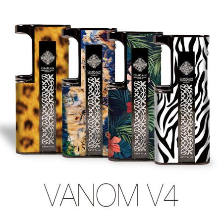 VANOM V4 베놈4 채플린 스킨