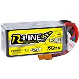 [대량입고]NEW!! 타투 R-LINE 4셀 1550mAh 95C 배터리