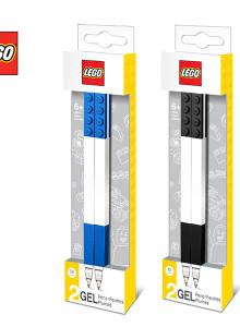 레고 젤펜2P(블루,블랙)