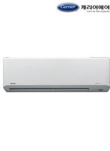 인버터벽걸이냉난방기 CSVR-Q118E 프리미엄급 7~11형 캐리어온라인공식인증점 한일전기
