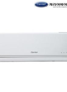 인버터(10형)벽걸이에어컨 CSVR-A115SQ /본사설치 캐리어온라인공식인증점 한일전기
