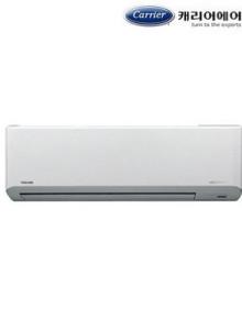 인버터벽걸이냉난방기 CSVR-Q118E 프리미엄급11형 캐리어온라인공식인증점 한일전기