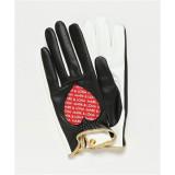 [당일배송] 마크앤로나 러빙러브 글로브 여성 골프 장갑 (블랙) - MARK & LONA Lovinglove glove [WOMAN] MLW-ZG09