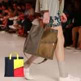 로디나트 라이프 토트 & 숄더백 2종, 뉴욕 패션위크 콜렉션