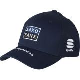 [SPORTFUL] Team Saxo Bank Podium Cap by Sportful / 스포츠풀 팀 삭소뱅크 선가드 포디엄 캡