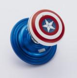 핑거볼셔터 캡틴아메리카