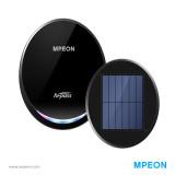 엠피온SET-525 햇빛으로 충전하는 무선하이패스 2시이전 당일발송(태양광거치대포함)