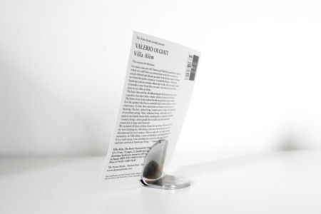 다큐먼트 홀더 Stainless Steel Document Holder