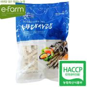 [이팜] 바다사랑 네모명태살(튀김용)1kg
