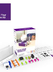 littleBits Rule Your Room Kit / 리틀비츠 룰 유어 룸 킷트