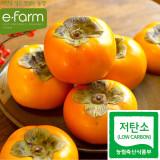 [이팜] 저탄소 단감(특5번과)5입