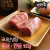 [국내산 냉장] 돼지 등심,안심 돈까스 장조림 잡채 카레용[100g], 당일출고 (행복한돈)