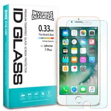 리어스 아이폰7 플러스용 강화유리필름(1매입) ID GLASS 0.33mm