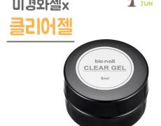 하나쭌 클리어젤 5ml 미경화젤no