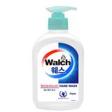[Walch] 항균 핸드워시 250ml (Aqua)