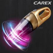 [카렉스]파워스톰 싸이클론 핸디청소기 초강력흡입력 자동차청소기 차량청소기
