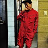 MOHENIC Jump Suit JS101