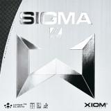 엑시옴 XIOM 탁구러버 시그마 2 유로 SIGMA II EURO
