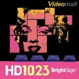 [Brightsign]HD1023 브라이트사인 네트워크 지원가능