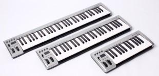 다이나톤 마스터키보드 DCK-49, 61/미디키보드/MIDI