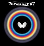버터플라이 탁구러버 테너지 64 TENERGY 64