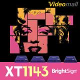 [Brightsign]XT1143 브라이트사인 네트워크 기반 다중 컨트롤