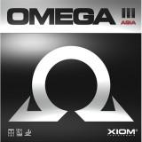 엑시옴 XIOM 탁구러버 오메가 3 아시아 OMEGA III ASIA