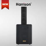 해리슨 LN1045 이동식 앰프, 최대 800W의 2.1채널 액티브 라우드 스피커