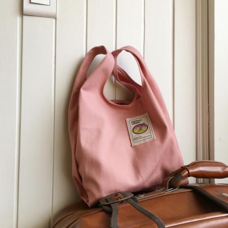 티켓백(ticket bag) - INDI PINK