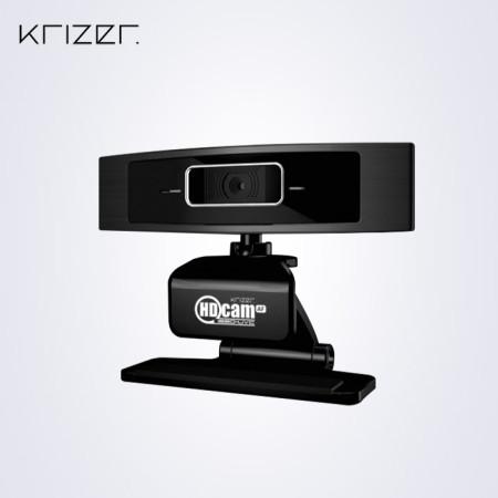 [크라이저]HD CAM-1620UVC AF/화상강의/통화/개인방송/회의/웹캠/오토포커스/1080p/30프레임