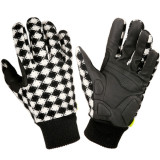 [BIKEON] GB S-14 Classic Glove - White / 바이크온 클래식 장갑 - 화이트 / 겨울장갑 / 동계장갑 / 이월상품 할인