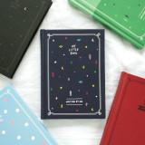 My little book v.4 (만년형)