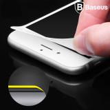 아이폰7플러스 강화유리필름 Baseus 소프트3D