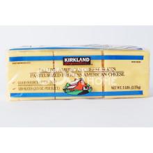 [코스트코] 커클랜드 아메리칸 슬라이스 치즈 2.27kg