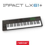 2017년 신제품 Nektar IMPACT LX61+ 마스터키보드, 넥타 임팩트 LX61+, NP-2 무료증정 이벤트