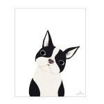 [Millim] Zoo_Print_Dog