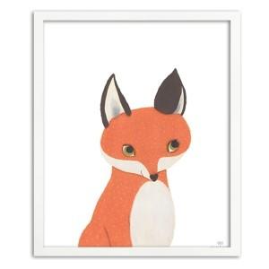 [Millim] Zoo_frame_Fox