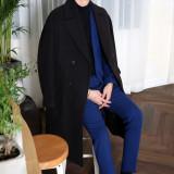 [Premium]MOI 더블 울 코트(6온스)3color단품구매시,5시이전 주문 당일발송!!