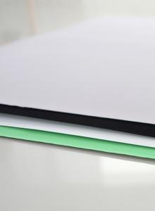 폴디오2(FOLDIO2) 배경지/백드랍 4종 세트 + 백드랍 보관통