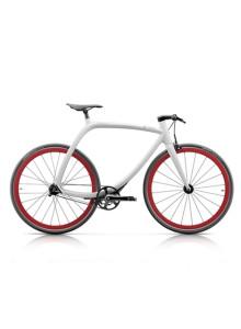 리조마 (Rizoma) 메트로폴리탄 R77 풀 카본 프레임 자전거