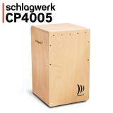 슐락베르크 카혼 CP4005 laPeru Beechwood (가방 포함)