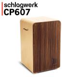 슐락베르크 카혼 CP607 Fineline Smokey Larch (가방 포함)