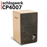 슐락베르크 카혼 CP4007 laPeru Burl veneer (가방 포함)