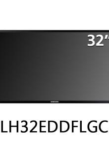 [중고]A급 중고 LH32EDDFLGC 32인치 무료배송 한국렌탈