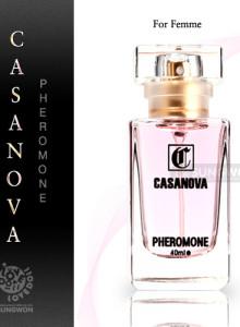 카사노바 페로몬향수 (여성용)