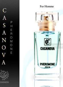 카사노바 페로몬향수 (남성용)
