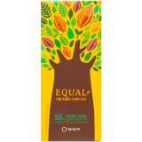 공정무역 이퀄 초콜릿 스위트 다크 55%