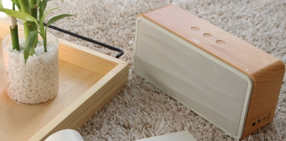 디붐 온비트500 클래식디자인 2.1채널 블루투스스피커