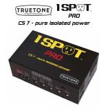 True Tone 1 Spot - CS 7 Pure Isolated Power / 독립접지 7구 파워서플라이 / 1spot 트루톤 Truetone CS7 / 부산 삼광악기