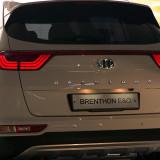 [오렌지팩토리] 브렌톤 스포티지 QL 엠블럼 2세대 BEK-H65
